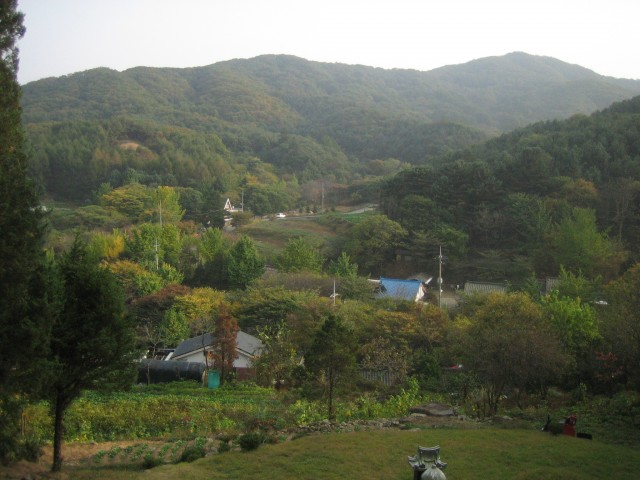 Photo of Namhansanseong