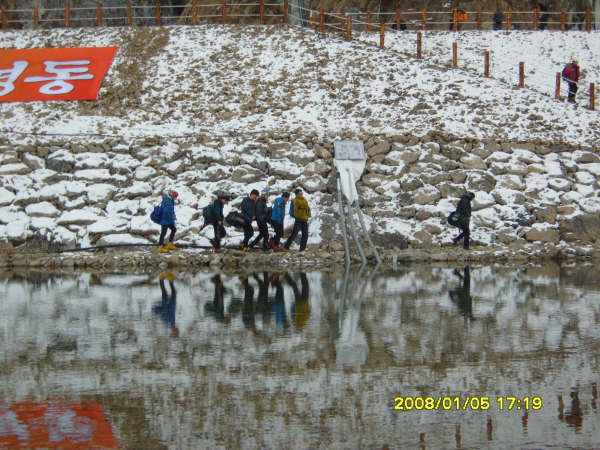 Photo of Yeong Dong Ice Park (영동 인공빙폭)