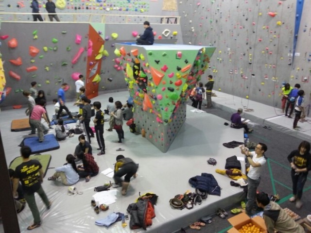 Photo of Cho Kyu Bok's Byeollae Climbing Centre (조규복클라이밍센터(별내점))
