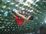 Photo of Power Climbing