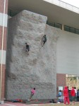 Photo of Jeonju University Climbing Wall