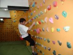 Photo of Daejeon Climbing Center