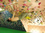 Photo of Kim Jong-heon Climbing Center