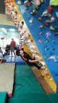 Photo of Gunsan Rock Climbing Gym
