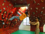 Photo of Pohang Climbing Center