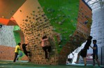 Photo of The North Face Climbing Gym (노스페이스,
