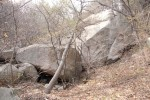 Photo of Boulders of Nabi Bawi (Butterfly rock)
