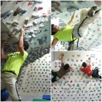 Photo of TAGY Climbing Center