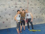 Photo of Taejosan Amjang(climbing)
